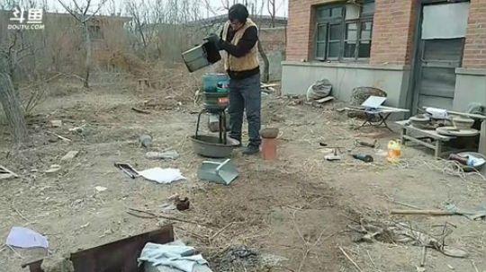 水过滤系统1.0