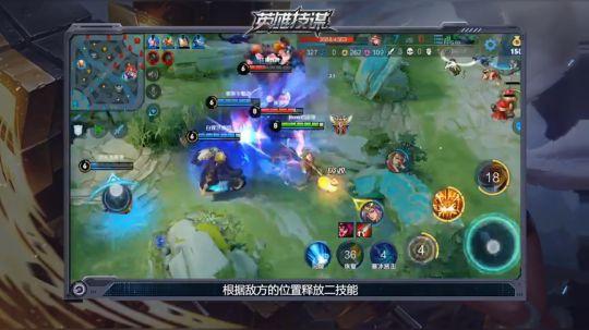 钟无艳作为一名战士英雄,三个技能都可以触发被动的控制效果,同时拥有非常强大的输出能力,一起来看看吧!