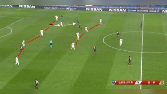 【FIFA足球世界】新引擎一脚出球过顶直塞反击战术