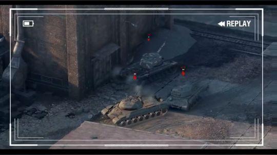 坦克世界 一周最佳 164 躺枪为王