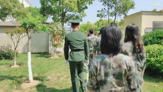 荆州征兵主题活动 2019-04-18 10点场