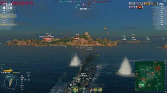 战舰世界-提尔皮茨