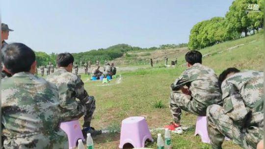荆州征兵主题活动 2019-04-18 14点场