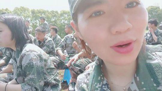 荆州征兵主题活动 2019-04-18 13点场