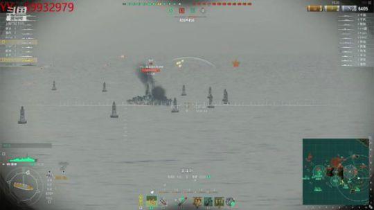 战舰世界-基德