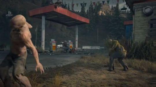 PS4独占大作《往日不再》任务演示~4月26不见不散