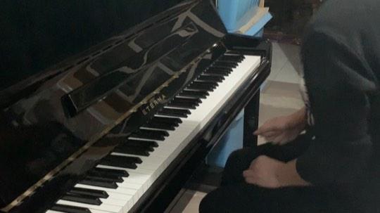 总有一首可以弹到你心里#音乐本来就是用来玩的