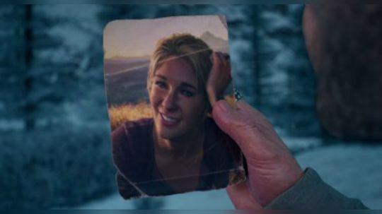 【往日不再】踏上寻找莎拉的路途(游戏中雪山上的BGM)
