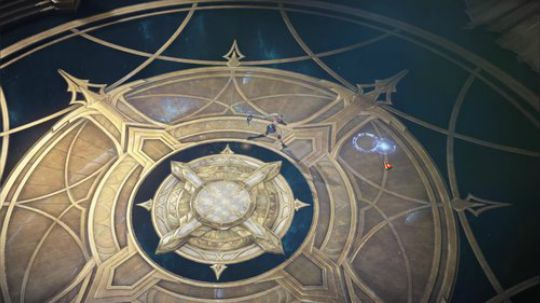 《Lost Ark》气功师转职体验特效赏析3