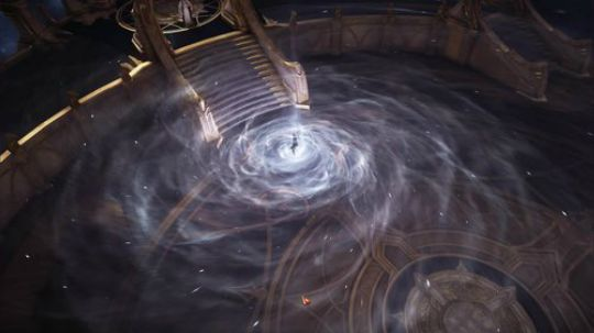 《Lost Ark》气功师转职体验特效赏析2