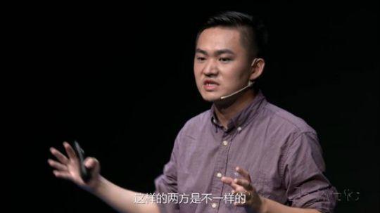 尚小禹:我选择同性婚姻的理由是什么