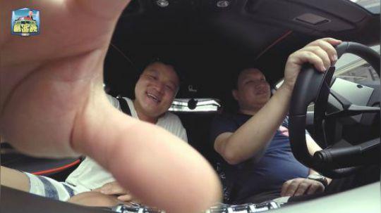 【副驾驶】第二季 兰博基尼Aventador S 最后一个问
