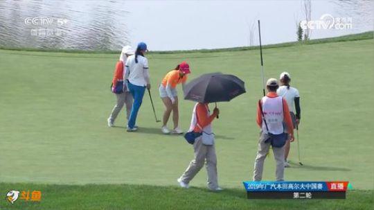 【直播时刻】2019中国业余高尔夫球公开赛开启北京征 20190525 14点场