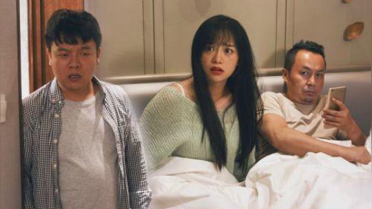 陈翔六点半:推开卧室门的那一瞬间,我死心了!