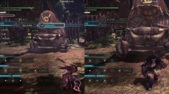 【怪物猎人世界:冰原】MHWI全武器招式操作要点测评(上)