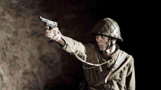 美国人从日本视角拍了这部二战电影,没有恶意抹黑,很真实!