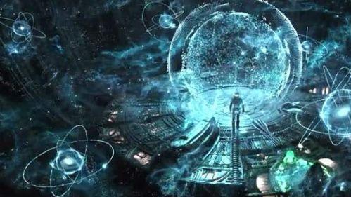一般特效创作,链接的恰到好处,外星人呼叫你 收到请回复!这个男人来自外星!