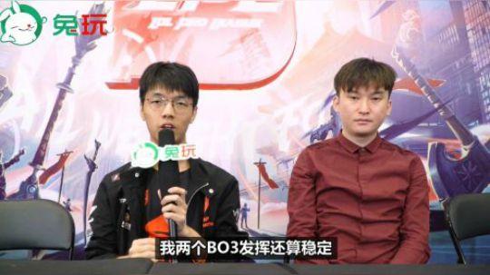 兔玩专访Qiuqiu&白色月牙:在线模仿Cat经典语录