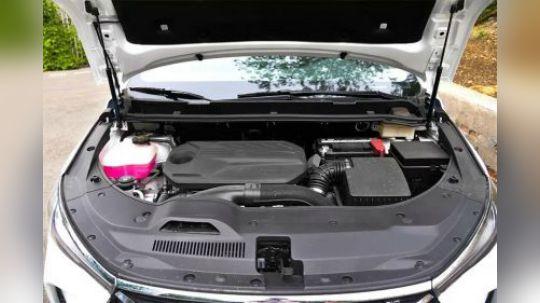 """这是辆有""""脾气""""的车,开之前要适应"""