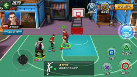 潮人篮球:盖帽传球技能训练盖帽心得总结后面精彩