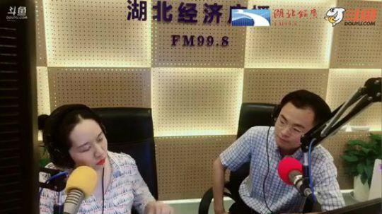 李衍茂做客《荟文说戏》 2019-07-29 16点场