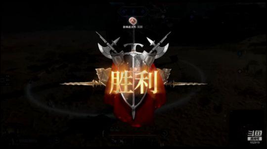 【战意秘籍视频篇】战场杀手——冲锋骑士