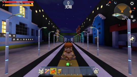 迷你世界:一首电路 晚安 音乐给大家欣赏一下~