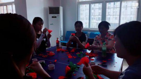 武汉市妇女之家(妇女微家)服务大比拼 2019-08-14 15点场