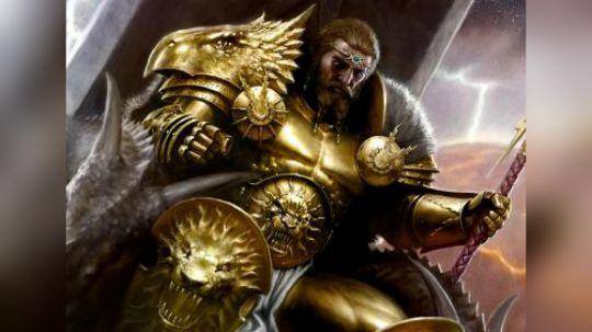 【双尾彗星】中古战锤历史——帝国(二):西格玛的梦想