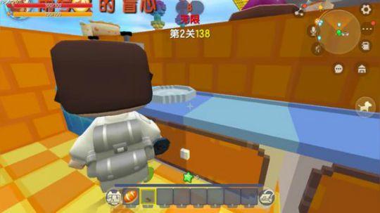 迷你世界:迷你队长餐厅小游戏地图三人通关局还没一个人快为什么