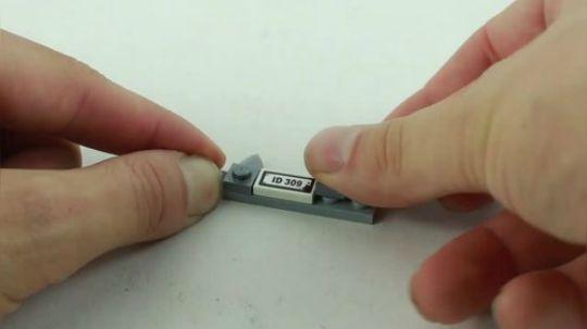 LEGO HIDDEN SIDE 全系列套装开盒速拼