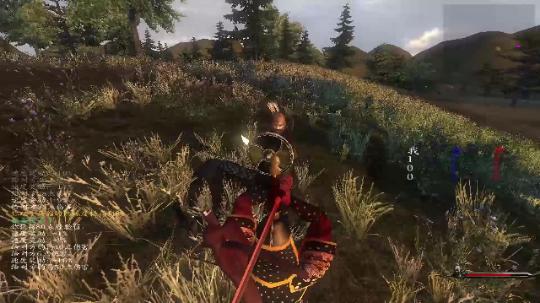 骑马与砍杀16世纪北半球开局第一个任务