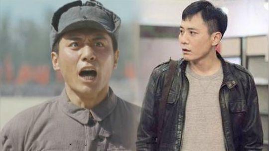 猛圈粉,《在远方》实力硬汉刘烨群像混剪,诺一他爹你简直太帅气