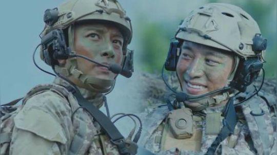 泪目,《空降利刃》贾乃亮作战失败失战友,下辈子我们还是好兄弟