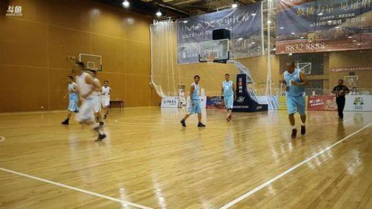 【金辉杯】迈克篮球训练营vs郑和国际