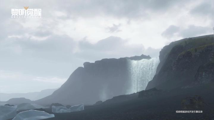 超高品質的開放世界來了,《黎明覺醒》手游場景實錄