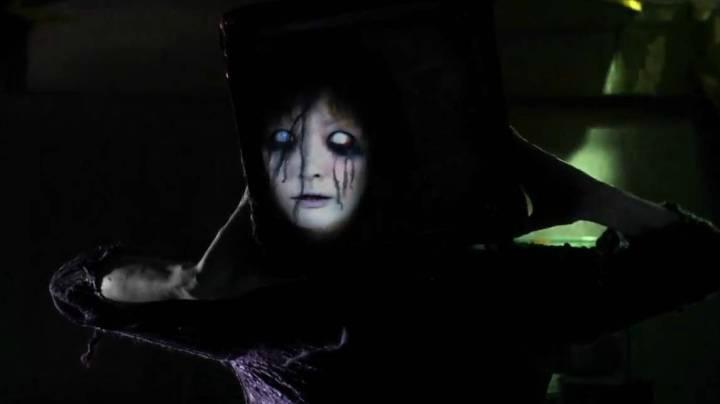 幾分鐘看完日本高分奇幻恐怖片《女巫的承諾》