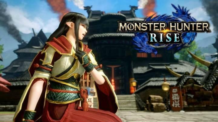 【中文版】《怪物獵人 崛起》TGA2020預告:試玩Demo將在1月上線