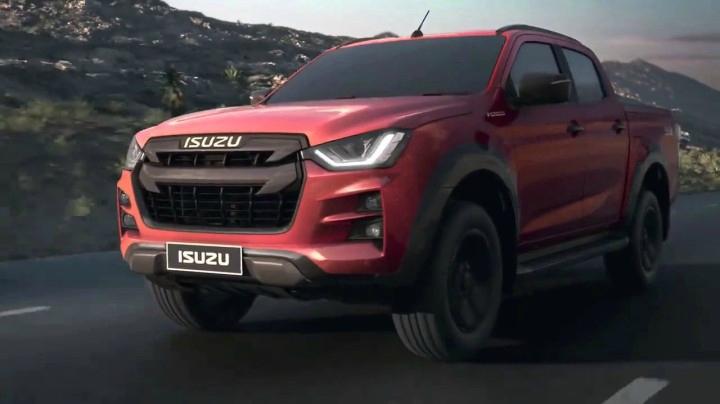 New 2020 ISUZU D-max | New 1.9