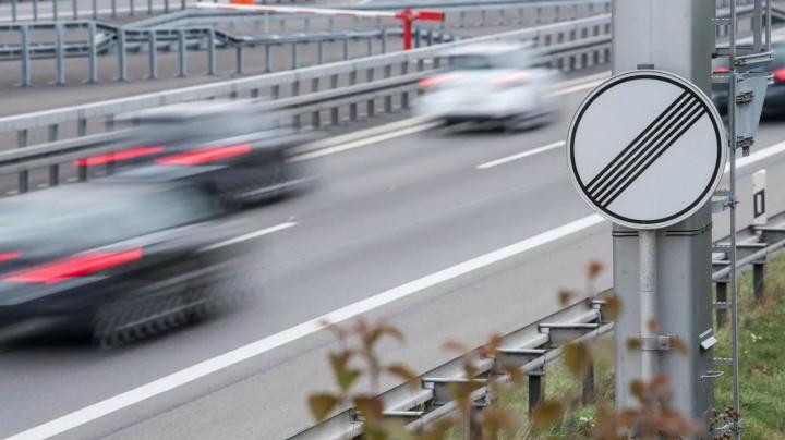 為什麼德國高速不限速?這才是其真正原因