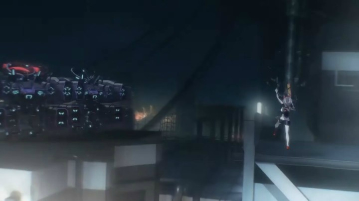 《崩壞3》CG動畫:天穹流星