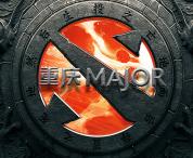 Dota2重庆Major